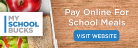 Pay online for school meals