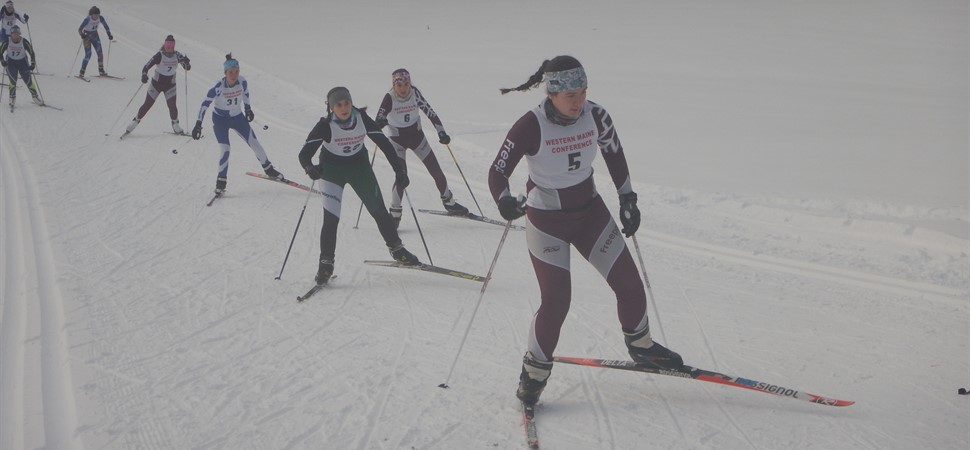 FHS Nordic Skiing